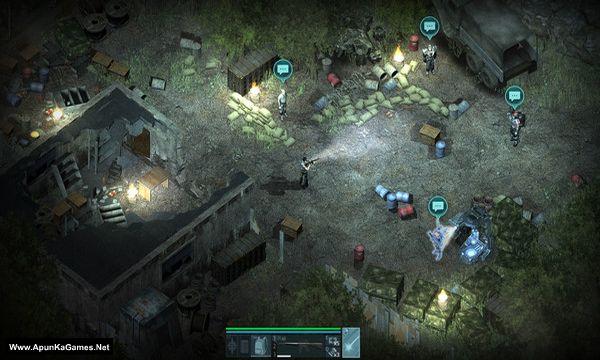 Alien Shooter 2 - The Legend Screenshot 1, Full Version, PC Game, Download Free