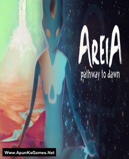 Areia: Pathway to Dawn Cover, Poster, Full Version, PC Game, Download Free