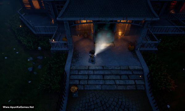 Don't Die, Minerva! Screenshot 1, Full Version, PC Game, Download Free