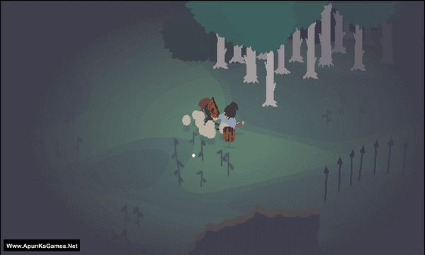 Featherfall Screenshot 1, Full Version, PC Game, Download Free