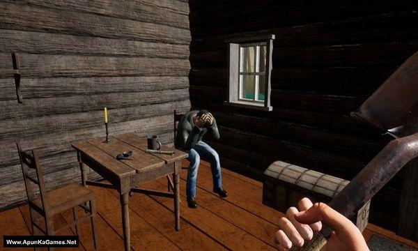 Forest Woodman Screenshot 2, Full Version, PC Game, Download Free