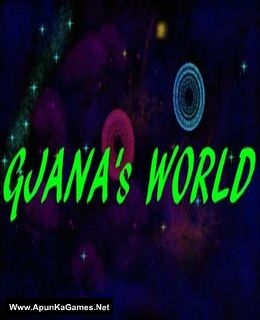 Gjana's World Cover, Poster, Full Version, PC Game, Download Free