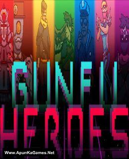 GunFu Heroes Cover, Poster, Full Version, PC Game, Download Free