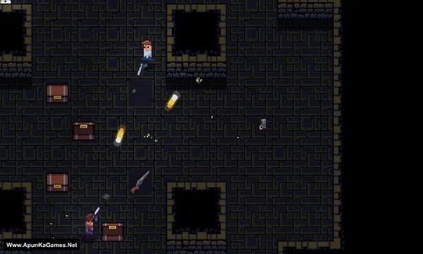GunFu Heroes Screenshot 3, Full Version, PC Game, Download Free