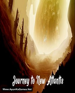 Journey to New Atlantis Cover, Poster, Full Version, PC Game, Download Free