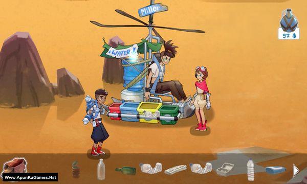 Journey to New Atlantis Screenshot 3, Full Version, PC Game, Download Free