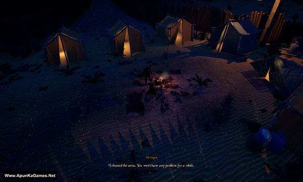 Lands of Pharaoh: Episode 1 Screenshot 2, Full Version, PC Game, Download Free