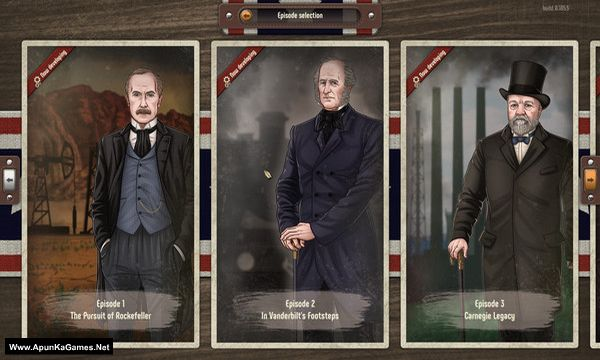 Plutocracy Screenshot 2, Full Version, PC Game, Download Free