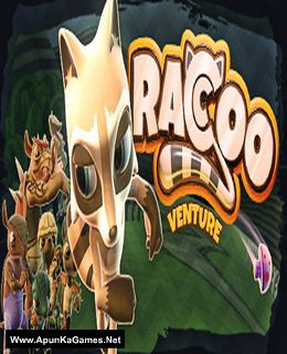 Raccoo Venture Cover, Poster, Full Version, PC Game, Download Free