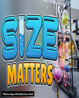 Size Matters Cover, Poster, Full Version, PC Game, Download Free