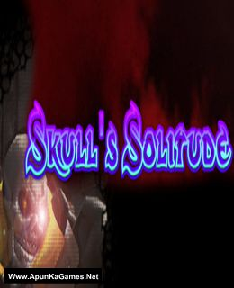 Skull's Solitude Cover, Poster, Full Version, PC Game, Download Free