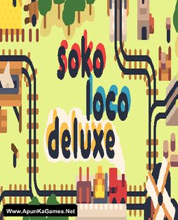 Soko Loco Deluxe Cover, Poster, Full Version, PC Game, Download Free