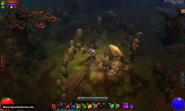 Torchlight II Screenshot 1, Full Version, PC Game, Download Free