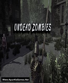 Undead zombies Cover, Poster, Full Version, PC Game, Download Free