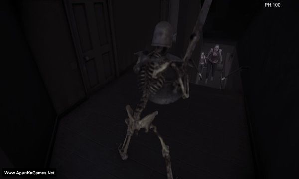 Undead zombies Screenshot 1, Full Version, PC Game, Download Free
