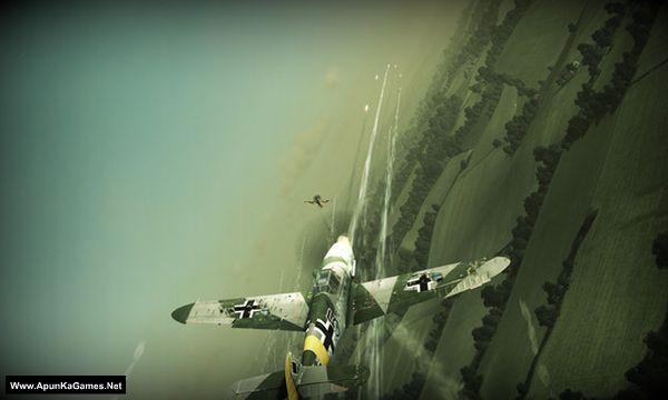 Wings of Prey Screenshot 3, Full Version, PC Game, Download Free
