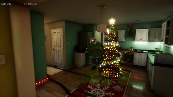 Zombie Claus Screenshot 1, Full Version, PC Game, Download Free