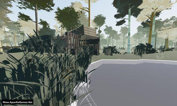 Huts Screenshot 1, Full Version, PC Game, Download Free