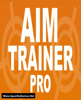 Aim Trainer Pro Cover, Poster, Full Version, PC Game, Download Free