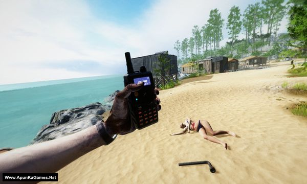 Another Dawn Screenshot 2, Full Version, PC Game, Download Free