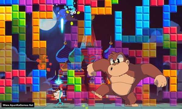 Arcade Mayhem Juanito Screenshot 1, Full Version, PC Game, Download Free