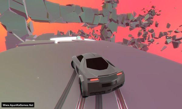 DriftOn Screenshot 2, Full Version, PC Game, Download Free