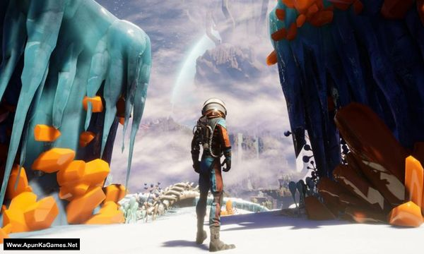 Journey to the Savage Planet Screenshot 3, Full Version, PC Game, Download Free