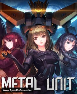 Metal Unit Cover, Poster, Full Version, PC Game, Download Free