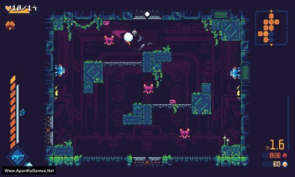 ScourgeBringer Screenshot 3, Full Version, PC Game, Download Free