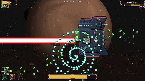 Space Elite Force II Screenshot 3, Full Version, PC Game, Download Free