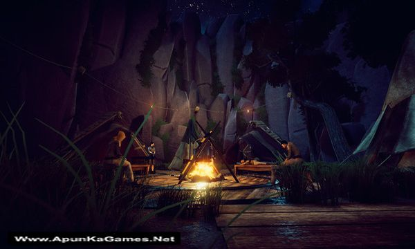 The Free Ones Screenshot 1, Full Version, PC Game, Download Free