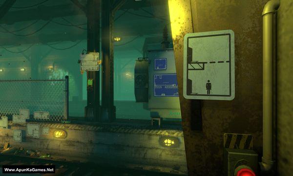 The Pedestrian Screenshot 2, Full Version, PC Game, Download Free