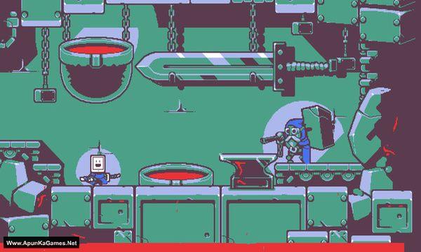 kunai Screenshot 3, Full Version, PC Game, Download Free