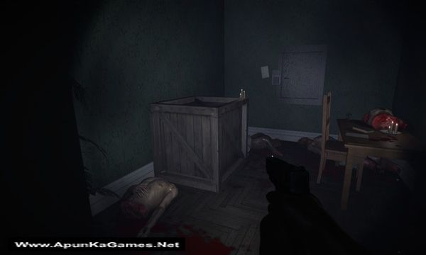 Black Butterfly Screenshot 2, Full Version, PC Game, Download Free