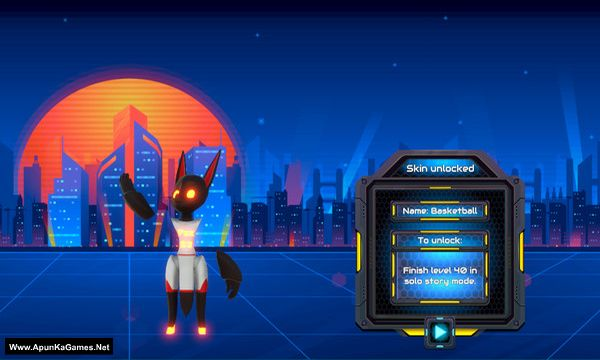 Bomber Fox Screenshot 2, Full Version, PC Game, Download Free