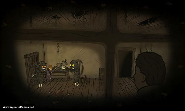 Creepy Tale Screenshot 2, Full Version, PC Game, Download Free