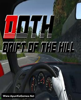 Drift Of The Hill Cover, Poster, Full Version, PC Game, Download Free