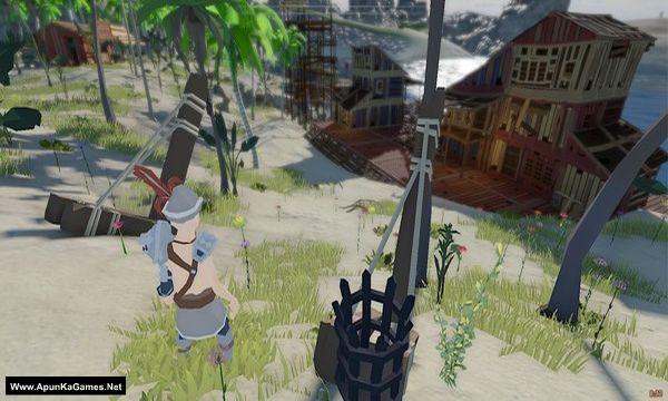 Kanna Screenshot 2, Full Version, PC Game, Download Free