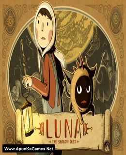 LUNA The Shadow Dust Cover, Poster, Full Version, PC Game, Download Free
