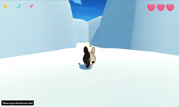 Little Big Rabbits Screenshot 1, Full Version, PC Game, Download Free