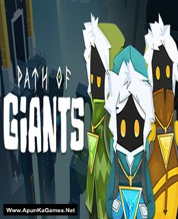 Path of Giants Cover, Poster, Full Version, PC Game, Download Free