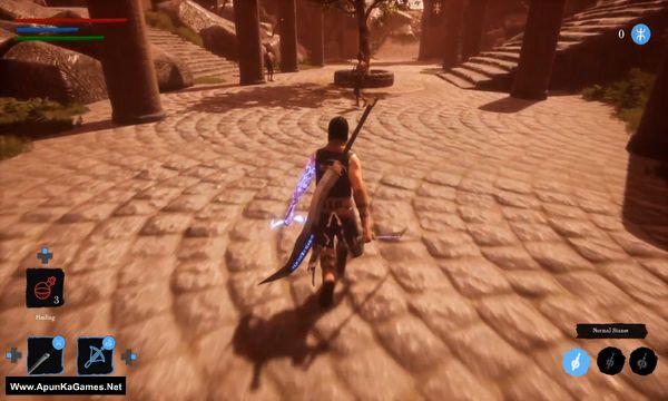 Shadows of Larth Screenshot 1, Full Version, PC Game, Download Free