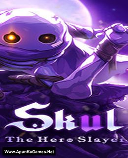 Skul: The Hero Slayer Cover, Poster, Full Version, PC Game, Download Free