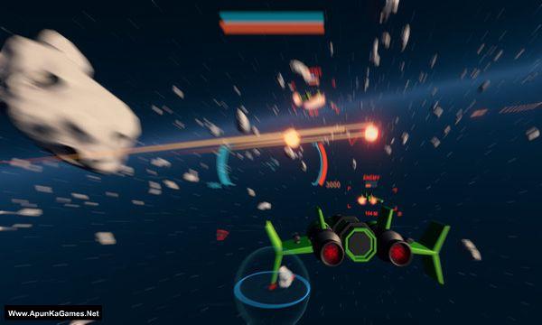 Space Exodus Screenshot 2, Full Version, PC Game, Download Free