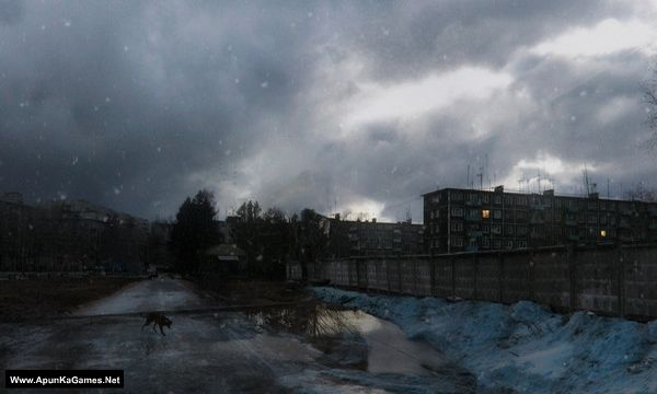 Survive In Russia Screenshot 1, Full Version, PC Game, Download Free