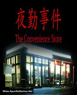 RThe Convenience Store Cover, Poster, Full Version, PC Game, Download Free