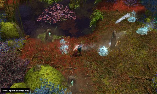 Titan Quest Anniversary Edition Ragnarok Screenshot 1, Full Version, PC Game, Download Free