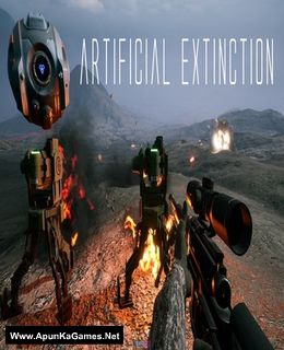 Artificial Extinction Cover, Poster, Full Version, PC Game, Download Free