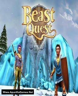 Beast Quest Cover, Poster, Full Version, PC Game, Download Free
