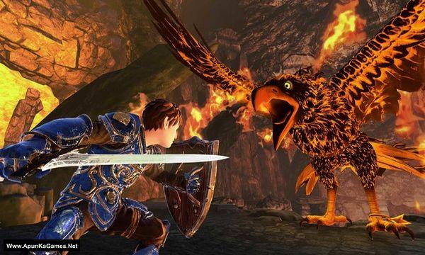 Beast Quest Screenshot 3, Full Version, PC Game, Download Free